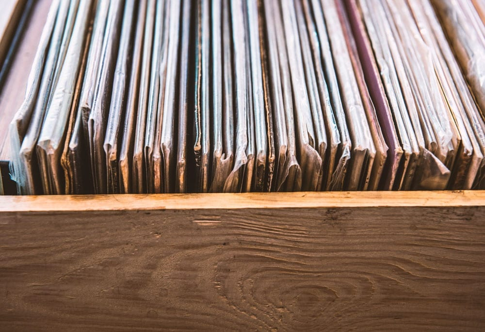 Best vinyl record storage solutions? Here's our pick.